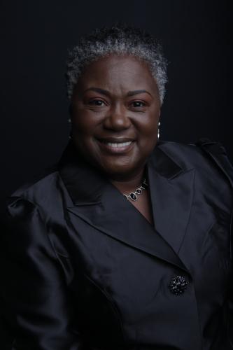 Rev. Regina Lee