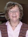 Constance (Hughes) McBrien