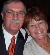 Pat Bruner & Libby Bruner