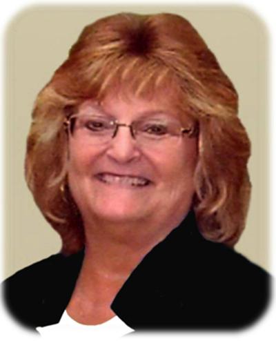 Sharon Brockhaus, GSP, CFC