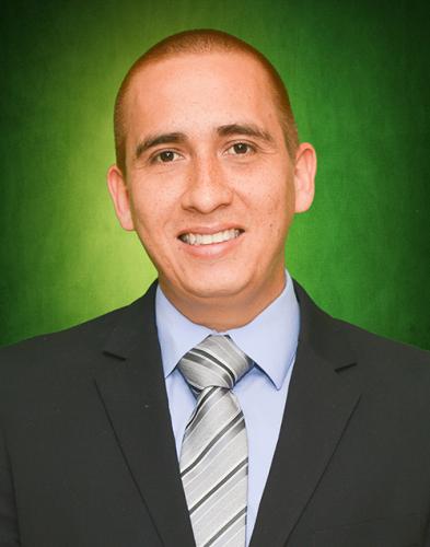 Leo Olvera