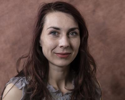 Kristin Torres-Gurule