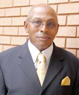 Lee M. Pierce Sr.