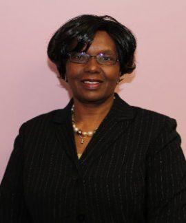Linda F. Hart-Pierce