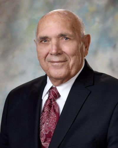 Larry Bagnoli