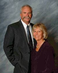 Dennis and Darlene Teskey