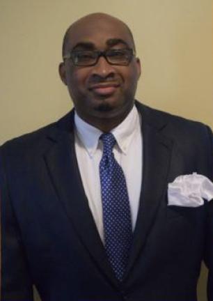 Mr. Derrick Tyson
