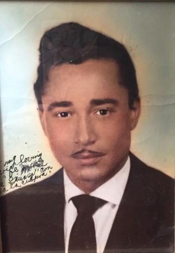 Frank Donato Sr.