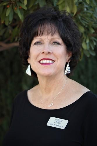 Edie Wheeler