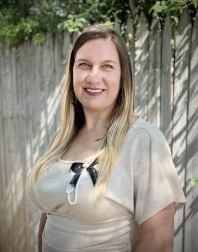 Rebecca Weems