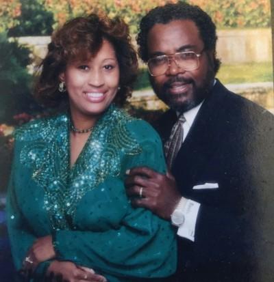 Mr. Chester and Mrs. Barbara Davis