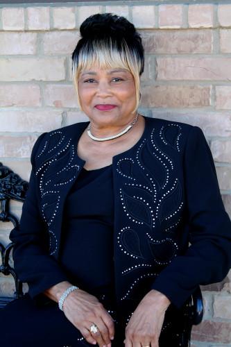 Ms. Bernice Turner