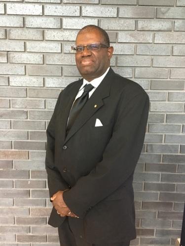 James E. Smith Sr.
