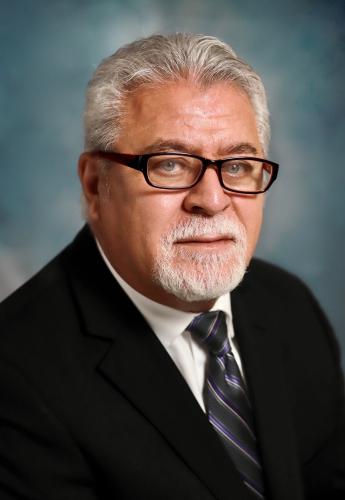 Johnny C. DeVargas
