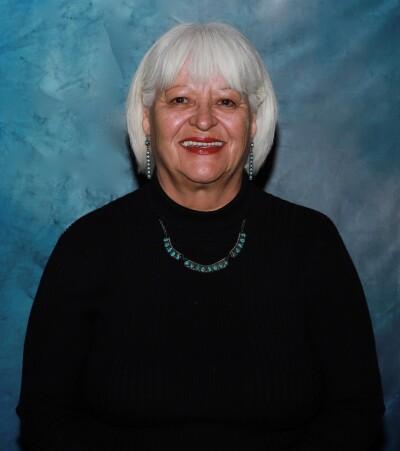 Lorraine Vigil