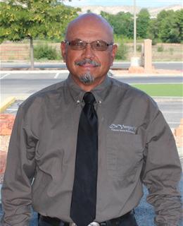 Robert  Bustos