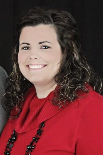 Jessica Duvall