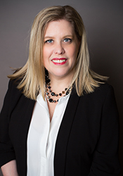 Kristin Mulhall