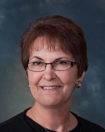 Becky Ogan