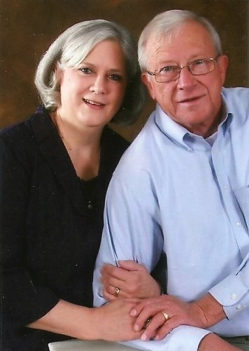 Jerry S. and Lynette L. Dansby