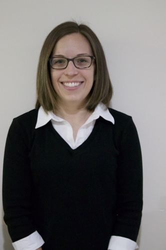 Rachel Heydinger