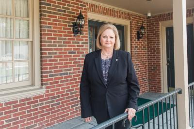 Cheryl S. Whitlock