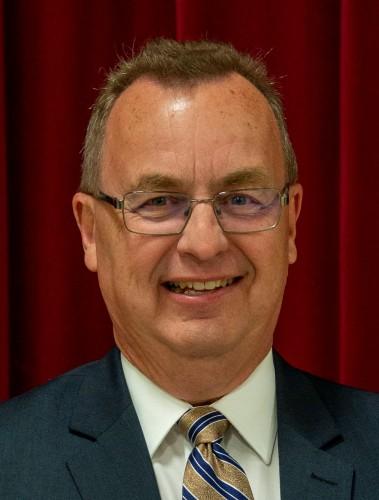 William D. Ebright