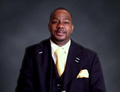 Rev. Kenneth Cooper