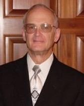Charles W. 'Bill' Eberle
