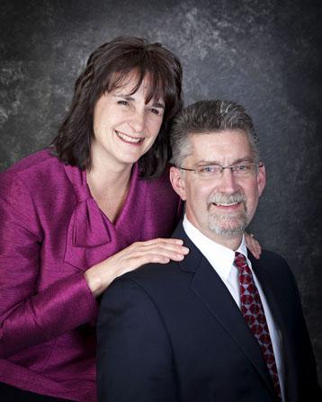 Dan & Bonnie Edder