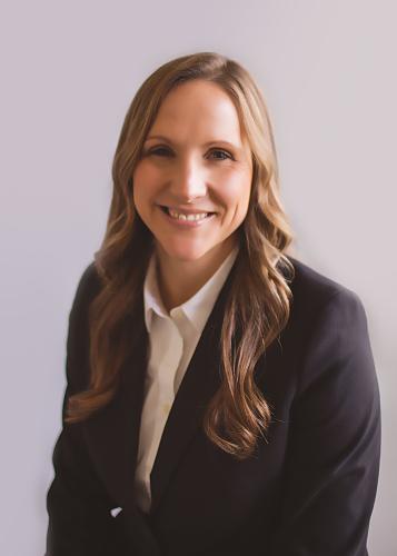 Denise Kazoleas