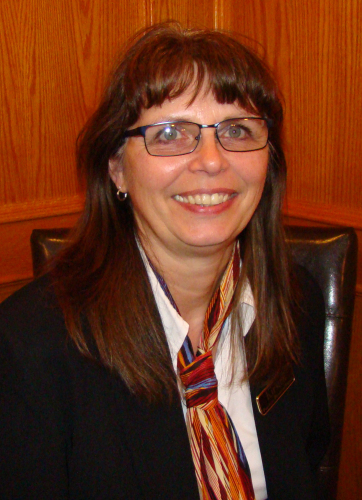 Kirsten Dick