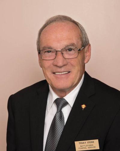 Terry Stone