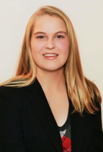 Bridget Clark