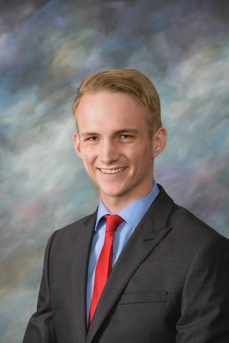 Travis F. Nienberg