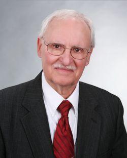 Frederick W. Grisier