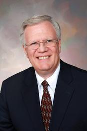 Bruce L. Bernheimer