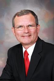 Dale McIlhargie