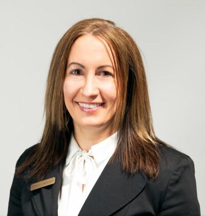 Danielle Herbison