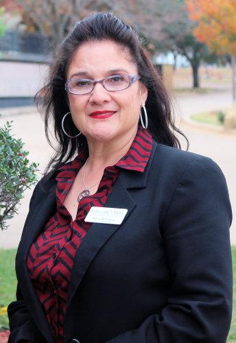 Marcy Rodriguez