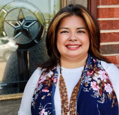 Cindy Cantero
