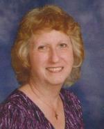Shirley Smith