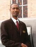 Houston J. Davis