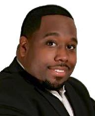 Pastor Cedric Rouson