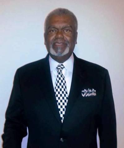 Rev. Ronnie T. Northam, Sr.