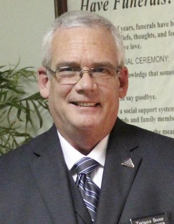 Thomas J. Shaw