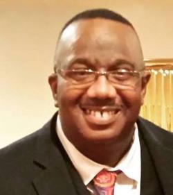 Pastor Anthony Olds