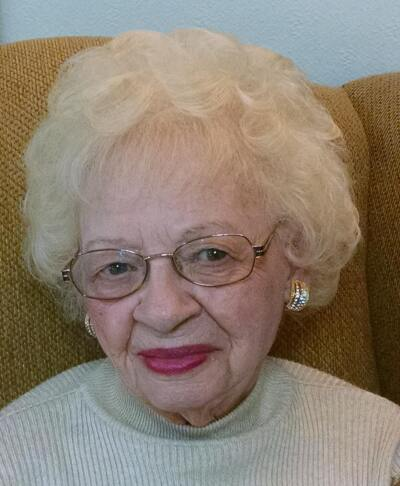 Milford 'Granny' Evans