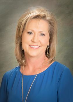 Caroline Brooks
