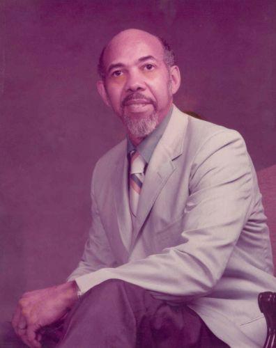 1922 ~ Frank Richards Bell ~ 1996